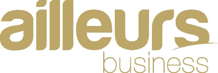 Ailleurs Business logo